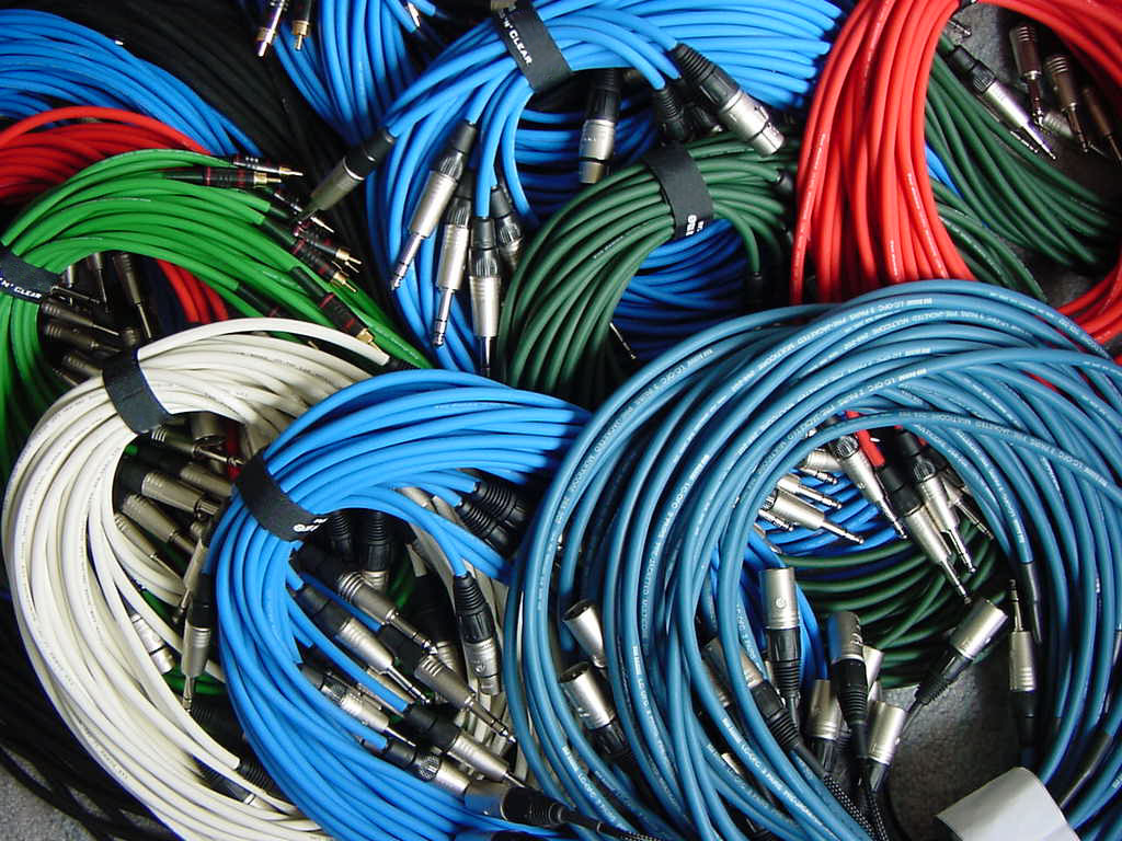 Instrumentation, Audio, Control, Broadcast   Quabbin Wire & Cable