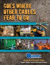 Quabbin Wire & Cable 2016 Harsh Environment Catalog | Quabbin Wire ...