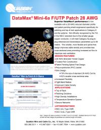 S//FTP Goobay 95565 CAT 6 Patch Cable Blue PiMF 1.5 m Length